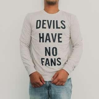DRUM sweatshirt