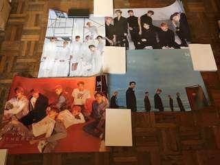 Poster Set Monsta X Are You There