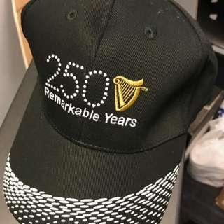 Guinness Limited Edition Cap (Brand New)