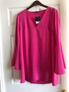Topshop dress NWT
