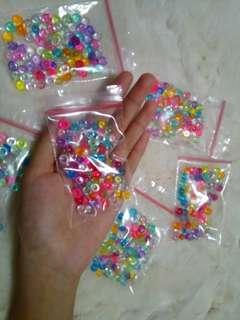 Fishbowl Beads