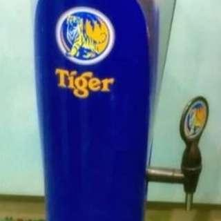 Tiger 3.9L Beer Tower (Brand New)