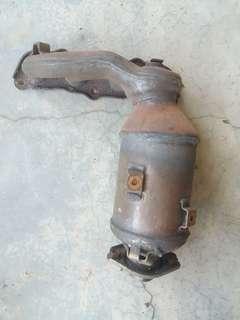 Extractor standard myvi