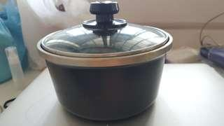20cm 1 Pax Cooking Pot