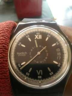Swatch automatic vintage year 1991