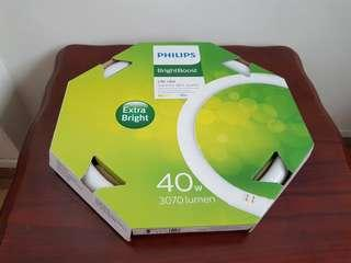 Philips Bright Boost 40 W tube