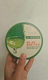 Beauty-K Aloe soothing gel