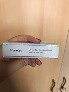 Mamonde Intense Lip Balm 06
