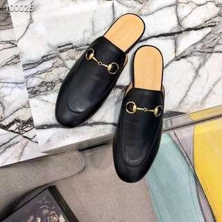 Brandnew! Authentic Quality Gucci Mule Slippers