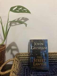 John Grisham's A street Lawyer