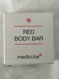 RED BODY BAR FREE NORMAIL MAIL