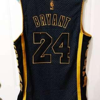 Nba jersey Lakers Kobe Bryant 24