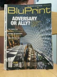 Architectural Reference: Bluprint (vol. 4 2014)