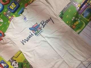 vintage maui hawai t shirt usa