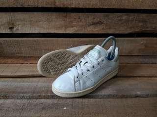 Sepatu second Adidas Stan Smith India original mulus murah size 37,5