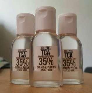 Peeling Chemical TCA 35%