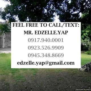 Lot for Sale E. Rodriguez, Quezon City