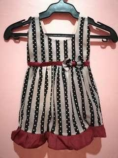 Baby dress for 9 to 12months