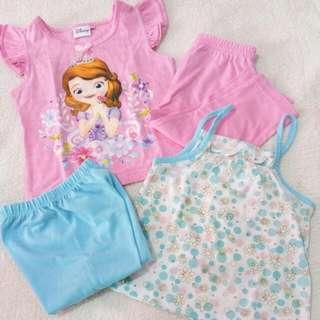 Babies Wear - Terno Bundle