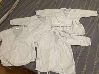 Newborn Baby Clothes 衫 3-6 Months