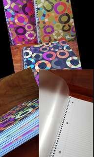 Top Flight notebook