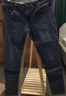 Hush puppies jeans