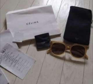 🚚 Celine 太陽眼鏡