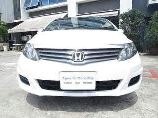 Honda Airwave 1.5 i-VTEC Skyroof Auto