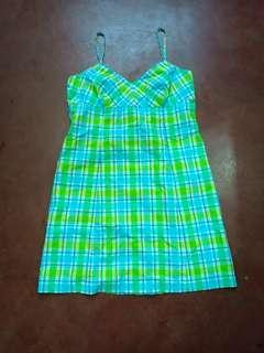 ESPRIT Buttoned Down Dress
