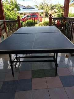 Meja pingpong table sport butterfly