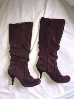 clark boots uk 5 - us 7