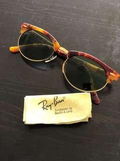 Ray Ban vintage B&L sunglasses 古董 Ray Ban made in USA