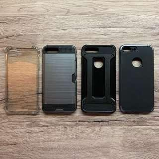 Assorted Case for iPhone 7 Plus