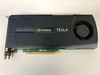 🚚 麗臺 Nvida Tesla C2075 繪圖運算處理器 繪圖卡 顯示卡 高階顯示卡 GTX1080 GTX1060