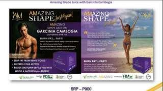IAM Worldwide GARCINIA CAMBOGIA