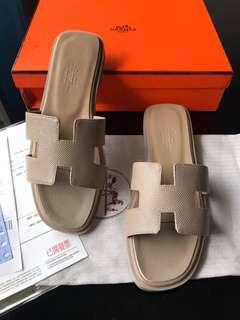 Sale!!! Brandnew Authentic Quality Hermes Slippers (ONHAND)