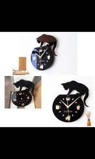 Lovely Wall Clock Good Quality