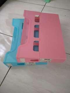 日本製文件收納夾