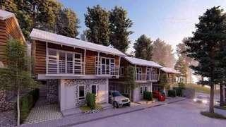 Pre selling townhousein Tagaytay and Baguio