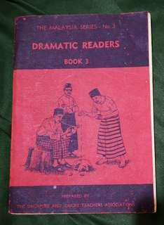 Dramatic Readers 1963