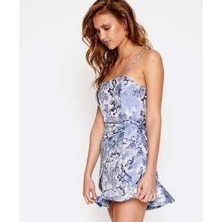 alice McCALL Little Bonita Dress SIZE 8 - WORN ONCE