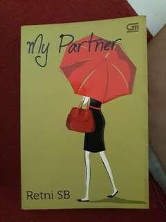 Novel My Partner