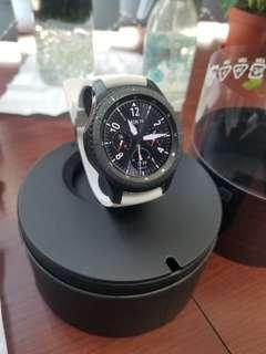 Samsung Gear S3 Frontier (UAE版 - 不支援香港Samsung Pay / Not support Samsung Pay in HK)