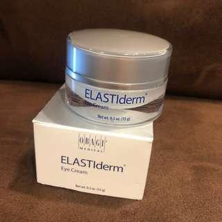 Obagi ElastiDerm Eye Cream (Brand New)