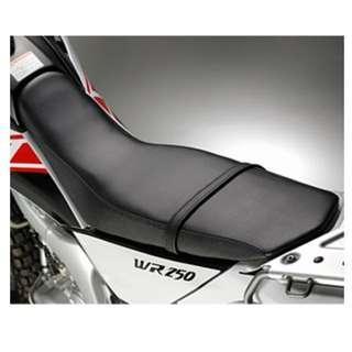 Yamaha WR250R/X YSgear lower touring seat