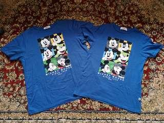 Disney Mickey Mouse Tshirt