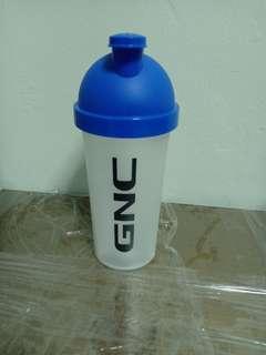 GNC Water Bottle