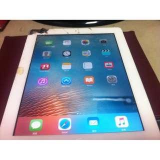 iPad 2 WiFi A1395 16G ~零件機