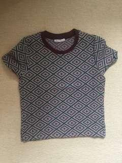 Zara Tribal Crop