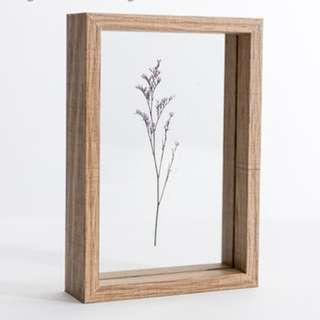 RENTAL: D48 6INCH PHOTO FRAMES